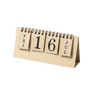 Calendario Perpetuo Gadner